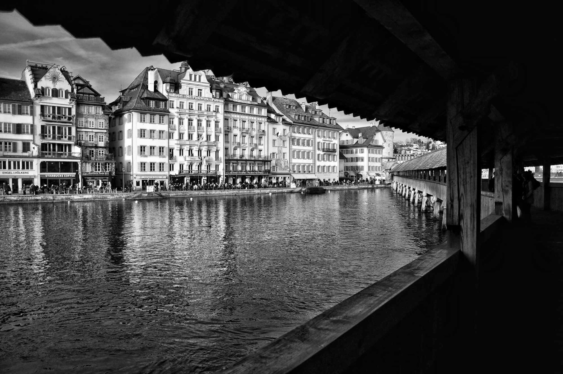 Luzern - Switzerland