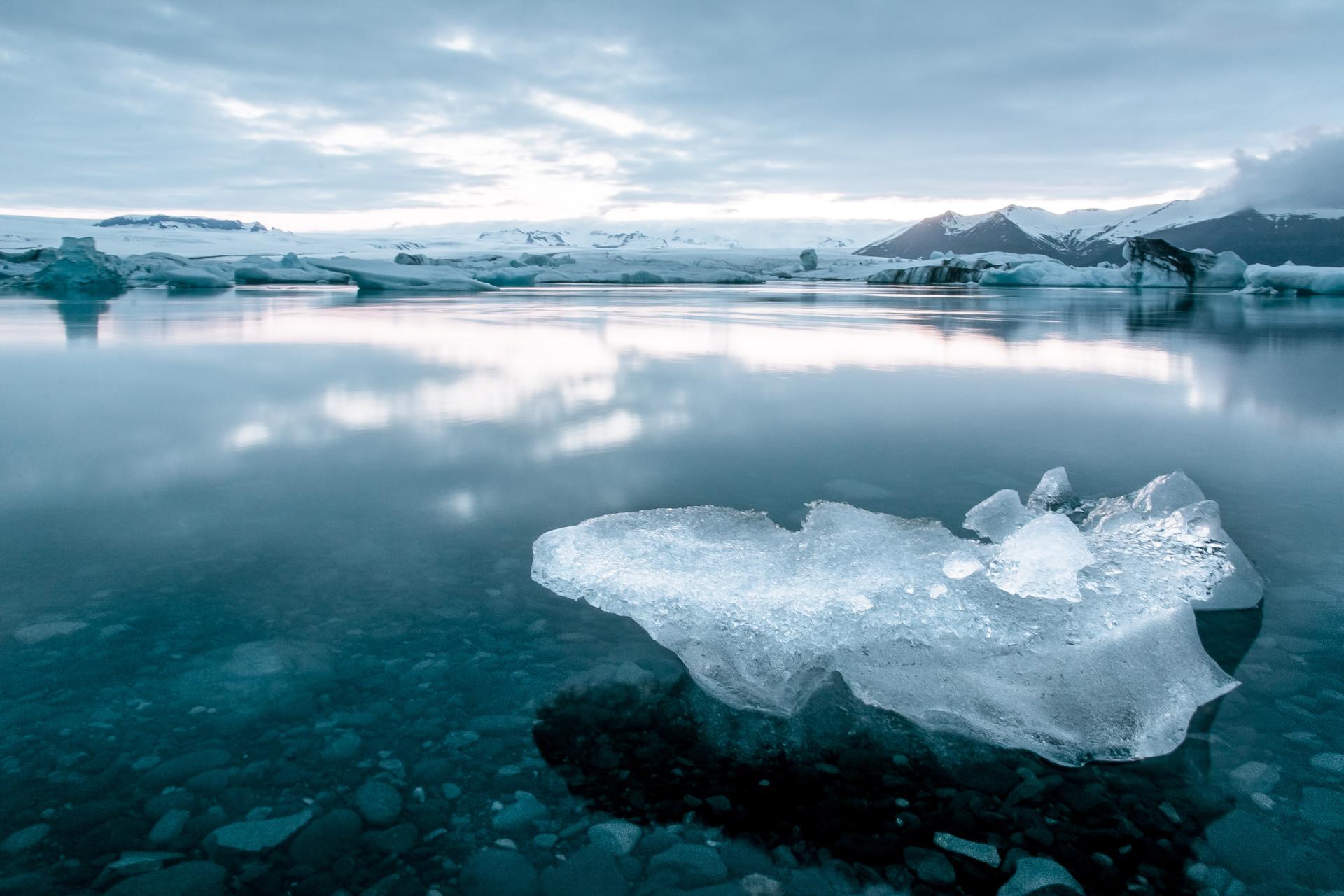 Icelandia