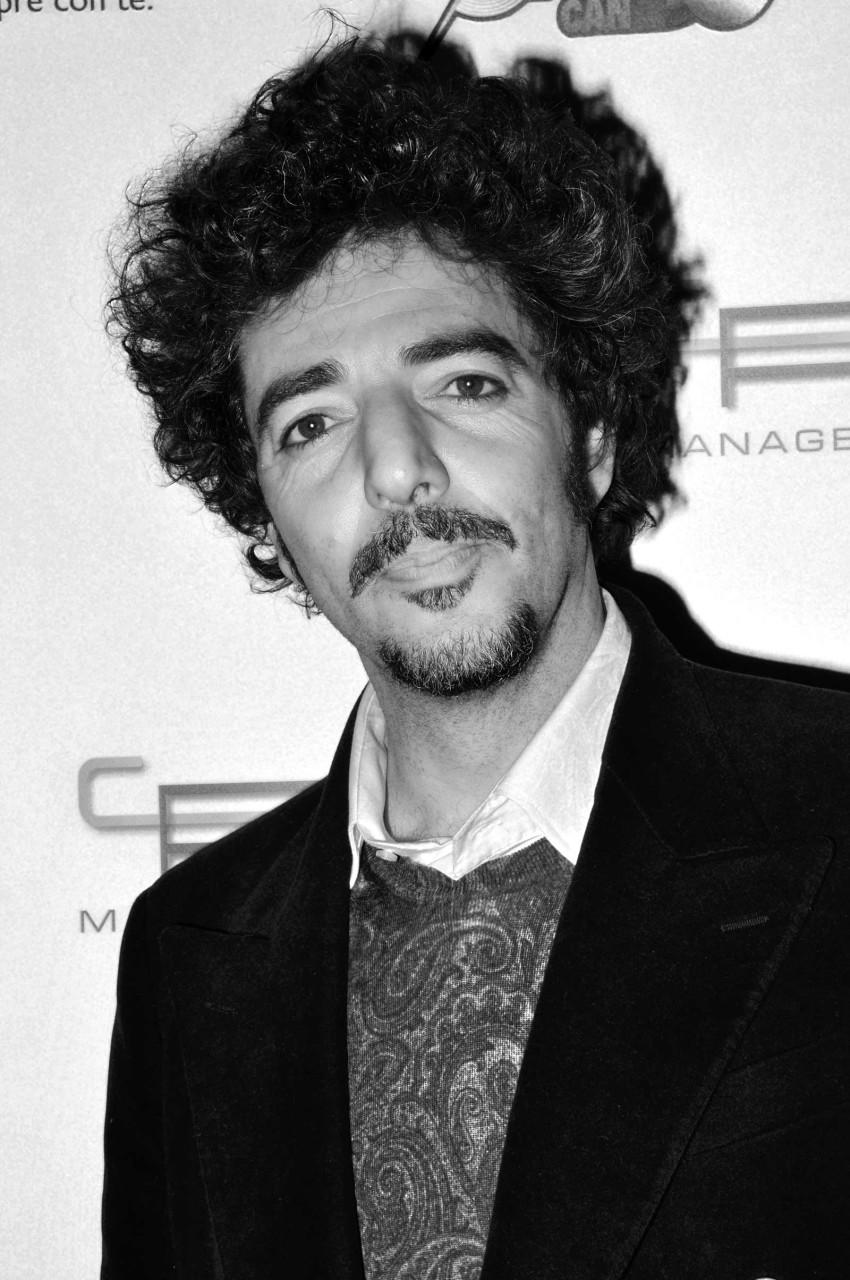 Max Gazze, Festival di Sanremo 2013