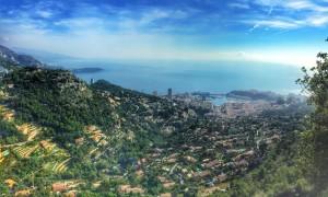 Montecarlo panoramica