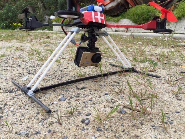 Drone v666 sjcam